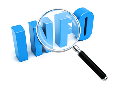 Info search