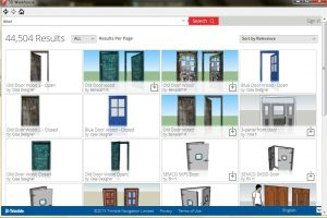 free_floorplan_software_sketchup_3dwarehouse