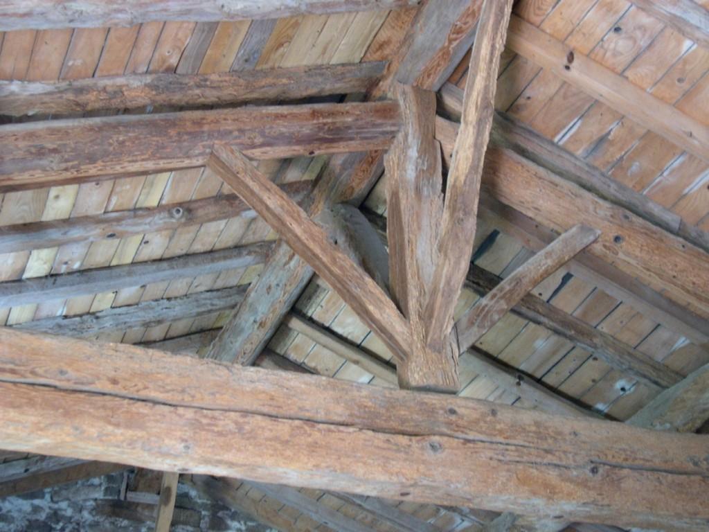 Logiciel charpente ossature bois terrasse smartsketch for Logiciel conception terrasse bois