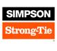 Simpson tie