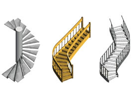 Stairdesigner escaliers