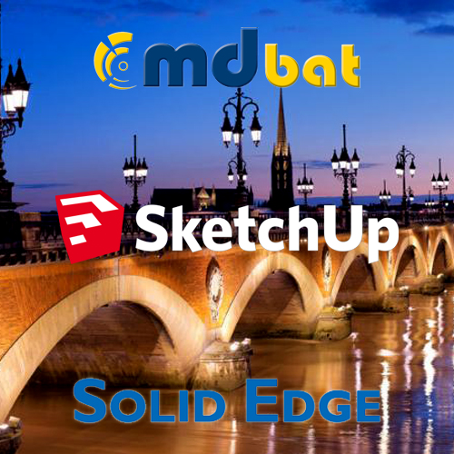 sketchup-mdbat-solidedge-bordeaux