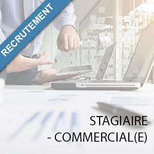 CF2i recherche un(e) stagiaire assistant(e) commercial(e)