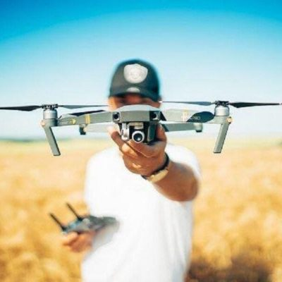 Quel Drone choisir 2021