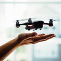 CF2i - Quel drone choisir 2021-unsplash
